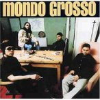 CD/MONDO GROSSO/INVISIBLE MAN (廉価盤)