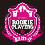 ★CD/Jam-9/ROOKIE PLAYERS