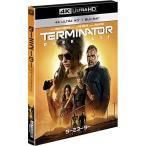 BD/アーノルド・シュワルツェネッガー/ターミネーター_ニュー・フェイト (4K Ultra HD Blu-ray+Blu-ray)