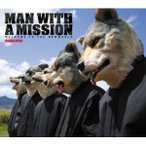 CD/MAN WITH A MISSION/WELCOME TO THE NEWWORLD ~standard edition~