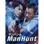 DVD/洋画/マンハント