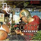 ★CD/Don Changolini 4000/OUTTY 4000 THE RETIREMENT ALBUM & MARIJUANA MUSIC THE ALBUM