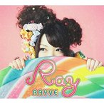 CD/Ray/RAYVE (DVD付) (初回限定盤)