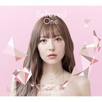 「【取寄商品】CD/黒崎真音/Beloved One (初回限定盤)」の画像