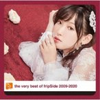 ★CD/fripSide/the very best of fripSide 2009-2020 (通常盤)