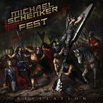 CD/マイケル・シェンカー・フェスト/レヴェレイション (解説歌詞対訳付) (通常盤)
