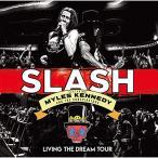 CD/スラッシュ feat.マイルス・ケネディ&ザ・コンスピレイターズ/リヴィング・ザ・ドリーム・ツアー