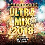 Yahoo!サプライズweb【大特価セール】 CD/DJ YAGI/ULTRA MIX 2018 Mixed by DJ YAGI