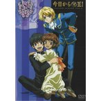 Yahoo!サプライズweb【大特価セール】 DVD/TVアニメ/今日からマ王! SECOND SEASON VOL.5