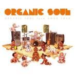 CD/オムニバス/ORGANIC SOUL from GOON TRAX (デジパック)