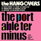 Yahoo!サプライズweb【大特価セール】 CD/the HANGOVERS/the portable terminus