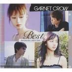 CD/GARNET CROW/Best
