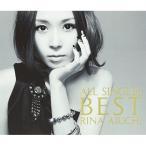 CD/愛内里菜/ALL SINGLES BEST 〜THANX 10th ANNIVERSARY〜 (通常盤)