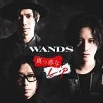 CD/WANDS/真っ赤なLip (通常盤)