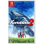 【取寄商品】 ニンテンドー/Xenoblade2 (ゼノブレイド2)/NintendoSwitchソフト/HAC-P-ADENA