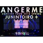 DVD/ANGERME/アンジュルム コンサートツアー2018春十人十色+ファイナル
