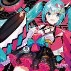 【取寄商品】CD/初音ミク/初音ミク「マジカル ミライ 2020」OFFICIAL ALBUM (CD+DVD) (数量限定生産盤)