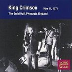 CD/キング・クリムゾン/コレクターズ・クラブ 1971年5月11日 プリマス・ギルド・ホール