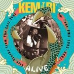 "CD/KEMURI/ALIVE Live Tracks from The Last Tour ""our PMA 1995〜2007"""