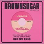 CD/BROWN SUGAR/THE BEST OF BROWN SUGAR