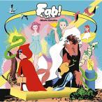 CD/Hey! Say! JUMP/Fab! -Music speaks.- (通常盤)