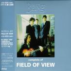 CD/FIELD OF VIEW/����ץ�ȡ����� FIELD OF VIEW at the BEING studio