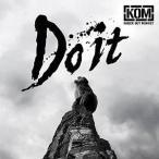 CD/KNOCK OUT MONKEY/Do it (CD+DVD) (初回限定盤)