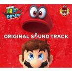 CD/ゲーム・ミュージック/スーパーマリオ オデッセイ オリジナルサウンドトラック (歌詞付)