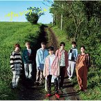 CD/ジャニーズWEST/サムシング・ニュー (CD+DVD) (初回盤A)