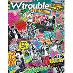 BD/ジャニーズWEST/ジャニーズWEST LIVE TOUR 2020 W trouble(Blu-ray) (初回盤)