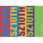 CD/Sexy Zone/SZ10TH (2CD+DVD) (初回限定盤B)