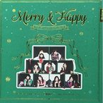 ��CD/Twice/Merry&Happy: 1st Album Repackage (͢����)
