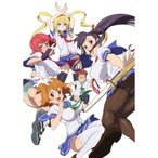 DVD/TVアニメ/マケン姫っ! 第6巻 (通常版)