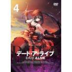 DVD/TVアニメ/デート・ア・ライブ 第4巻 (通常版)