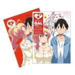 DVD/TVアニメ/はじめてのギャル 第5巻 (DVD+CD) (限定版)