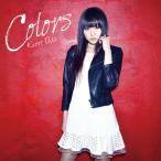 CD/織田かおり/Colors (通常盤)