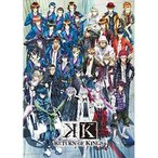 DVD/TVアニメ/K RETURN OF KINGS vol.4