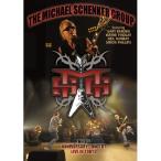 DVD/ザ・マイケル・シェンカー・グループ/30周年記念コンサート〜ライヴ・イン・トウキョウ 2010 (解説付)