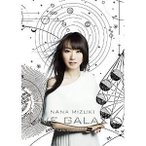 水樹奈々/NANA MIZUKI LIVE GALAXY-GENESIS-〈3枚組〉(DVD/邦楽)