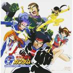 CD/オリジナル・サウンドトラック/機動式闘伝Gガンダム GUNDAM FIGHT-ROUND 1&2
