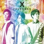 CD/TSUKEMEN/X