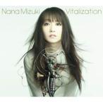CD/水樹奈々/Vitalization