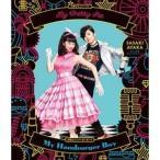 CD/佐々木彩夏/My Cherry Pie(小粋なチェリーパイ)/My Hamburger Boy(浮気なハンバーガーボーイ) (CD+Blu-ray) (初回限定盤)