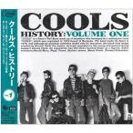 CD/クールス/クールス・ヒストリー VOL.1