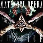 CD/摩天楼オペラ/Justice