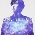 CD/保志総一朗/ONE SONGS