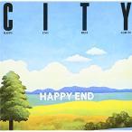 CD/はっぴいえんど/CITY/はっぴいえんどベスト・アルバム (ライナーノーツ)