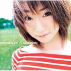 CD/水樹奈々/supersonic girl