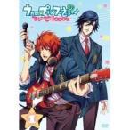 DVD/TVアニメ/うたの☆プリンスさまっ♪ マジLOVE1000% 1 (DVD+CD)