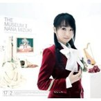 CD/水樹奈々/THE MUSEUM II (CD+Blu-ray)画像